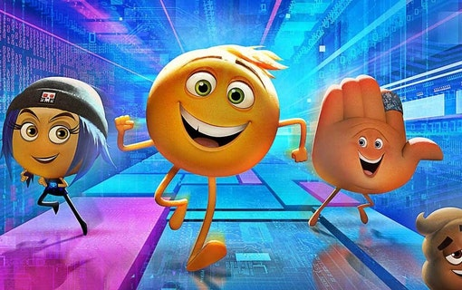 The Emoji Movie kan vinna på Oscarsgalan 2018