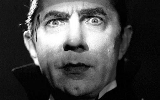 Dracula lista med filmer
