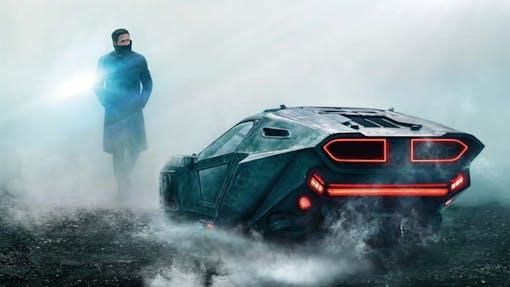 Blade Runner blir en animerad serie