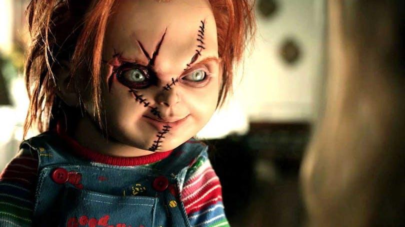 """Chucky """"Den onda dockan"""""""