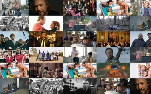 Höstens svenska filmer 2017