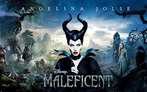 "Angelina Jolie i ""Maleficent 2"""