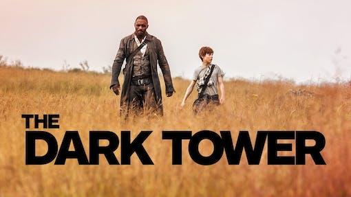 """Kritikerna har sagt sitt om """"The Dark Tower"""""""