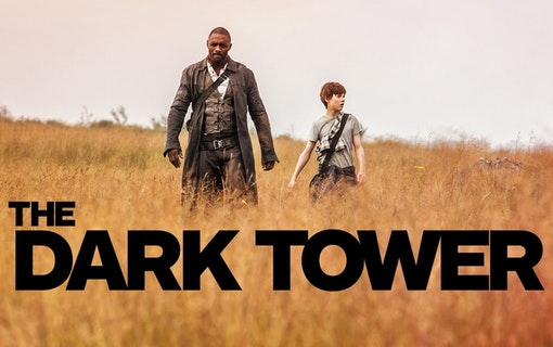 "Kritikerna har sagt sitt om ""The Dark Tower"""