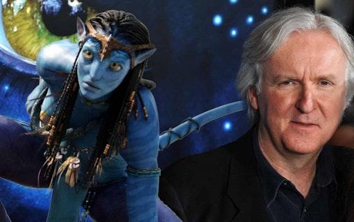 James Cameron avslöjar detaljer om de kommande Avatar-filmerna