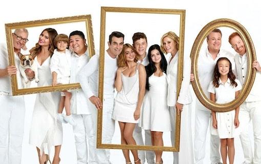 Modern Family skaparen öppen för säsong 11