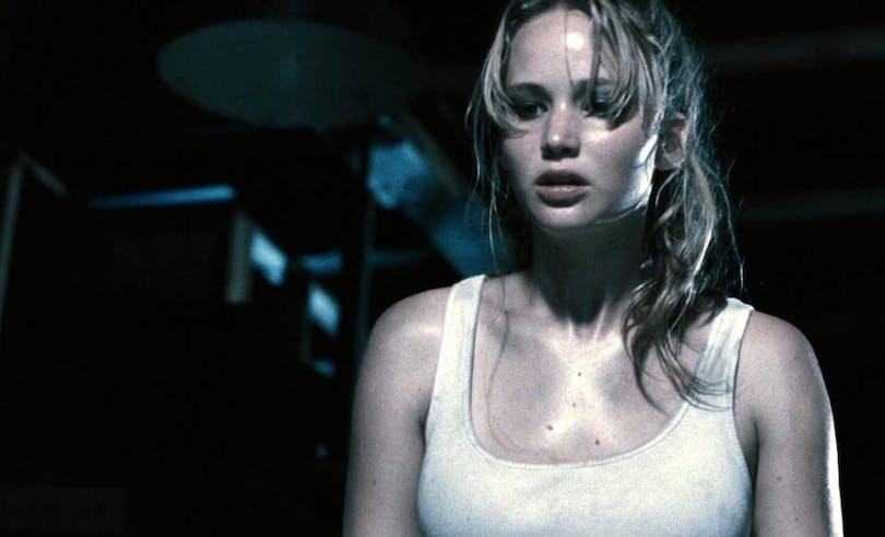 Jennifer Lawrence i Mother!