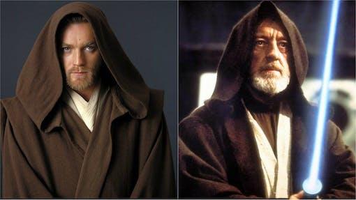 Nu vet vi när Obi-Wan-serien utspelas