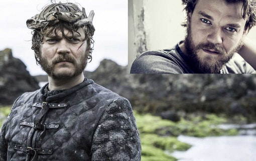 Intervju: Pilou Asbaek (Game of Thrones, Ghost in the Shell, Borgen)