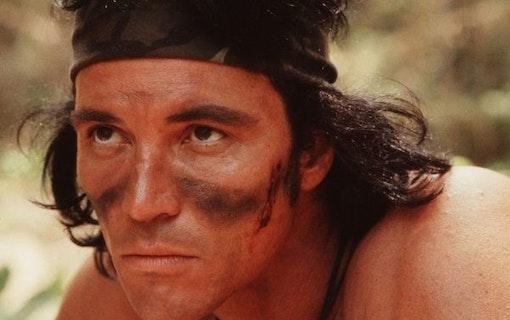 Sonny Landham död - läs Arnold Schwarzeneggers hyllning