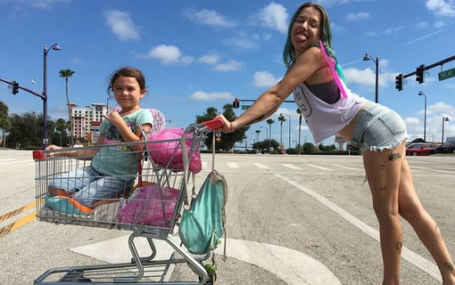 """The Florida Project"" - nästa ""Boyhood""?"