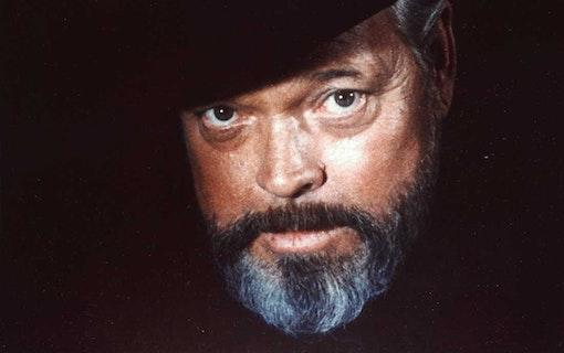 Arbetet med Orson Welles sista film går framåt