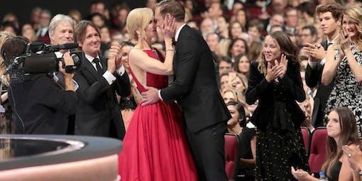 Alexander Skarsgård –Vinnare på Emmygalan 2017!