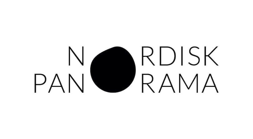 Loggan för Nordisk Panorama Filmfestival i Malmö.