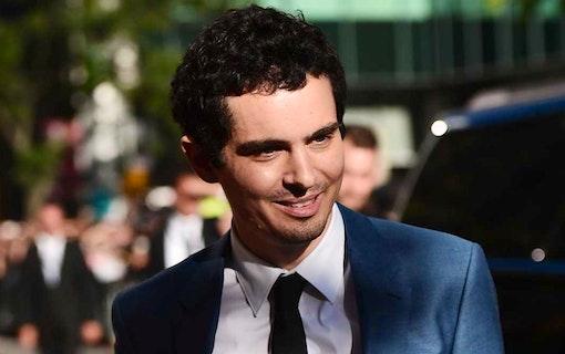 "Damien Chazelle ska regissera Netflix-serien ""The Eddy"""