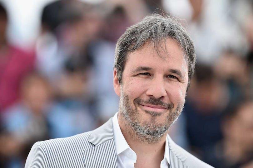 Regissören Denis Villeneuve