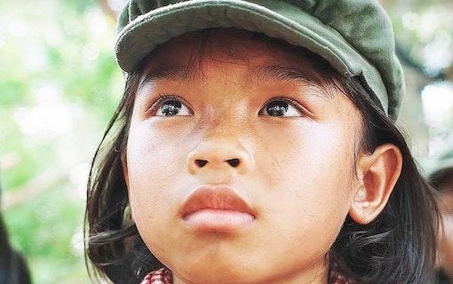 Kambodja skickar Angelina Jolies film till Oscarsgalan