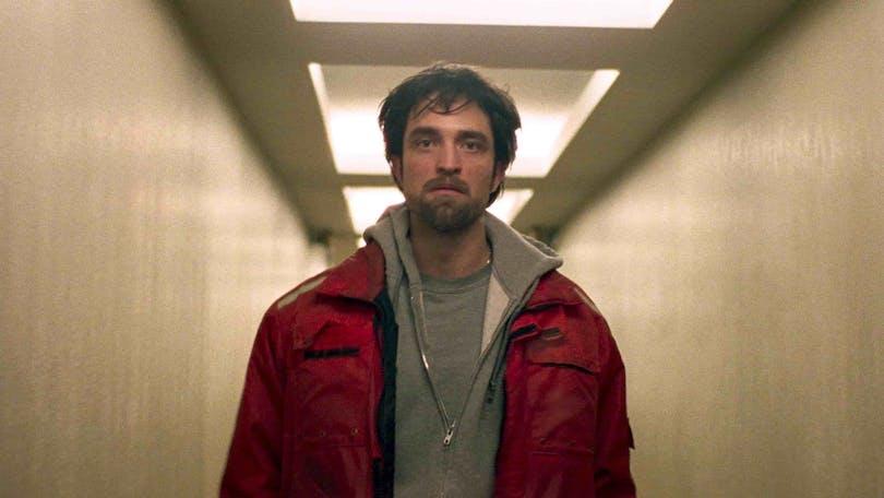 Bild på Robert Pattinson i bröderna Safdies film Good Time.