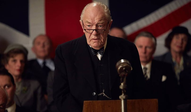 Churchills hemlighet