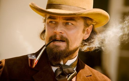 Leonardo DiCaprio som Jokern?