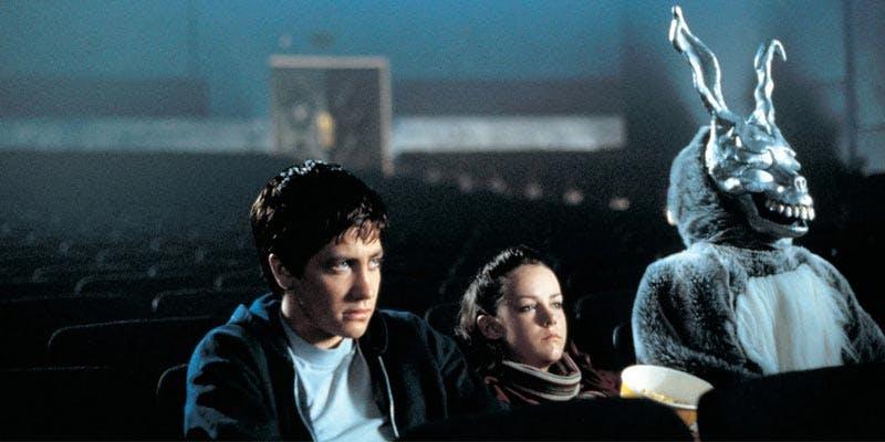 "Bild från filmen ""Donnie Darko""."