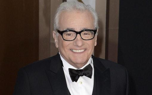Martin Scorseses nya film kan bli hans dyraste hittills