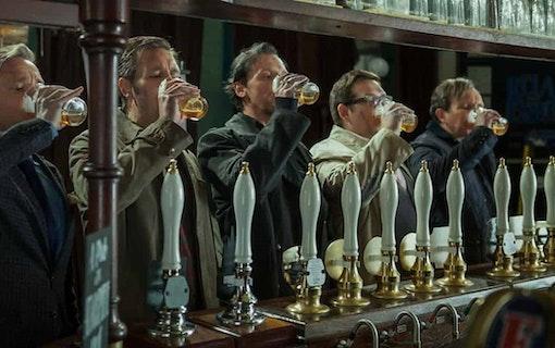 Film om alkohol