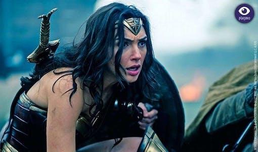 Wonder Woman - Den största kvinnliga superhjälten