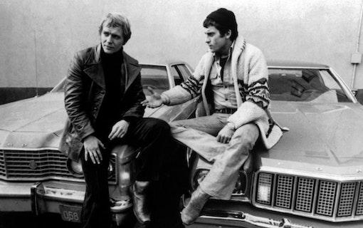 Guardians of the Galaxy-regissören rebootar Starsky and Hutch