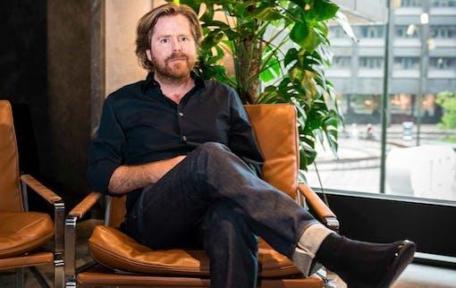 "Intervju: Janus Metz (""Borg"")"