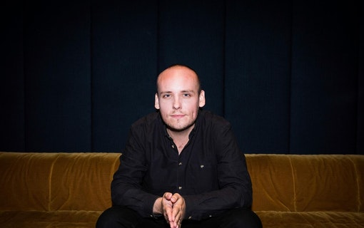 Intervju: Ronnie Sandahl (Borg)