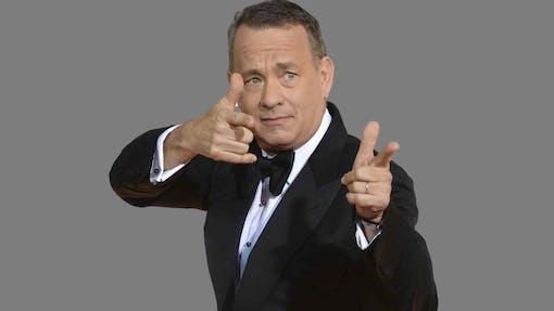 """Tom Hanks i ny sci-fi – av """"Game of Thrones""""-regissör"""