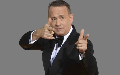 "Tom Hanks i ny sci-fi – av ""Game of Thrones""-regissör"
