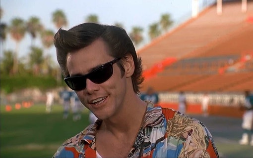 Ace Ventura återvänder till vita duken