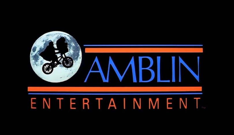 Spielbergs Amblin Entertainment planerar film av Stephen Kings The Talisman