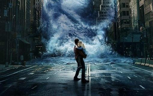 Filmen Geostorm