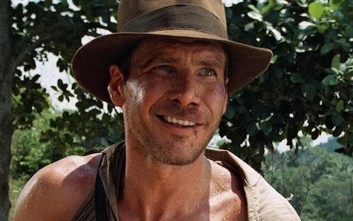Vad händer egentligen med Indiana Jones 5?