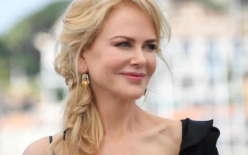 "Nicole Kidman ansluter till kriminalthrillern ""Destroyer"""