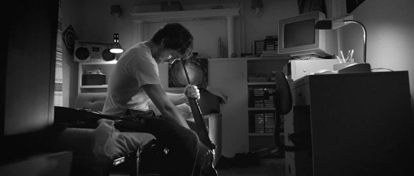 Bild från filmen Polytechnique.