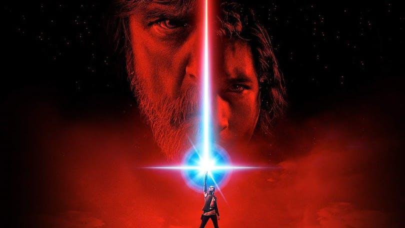 Nu kommer det nya Star Wars filmer