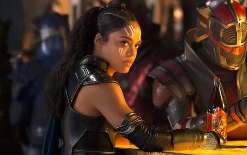 Marvels första bisexuella superhjälte – Valkyrie