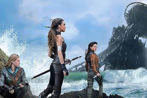 The Shannara Chronicles (säsong 2, avsnitt 1)