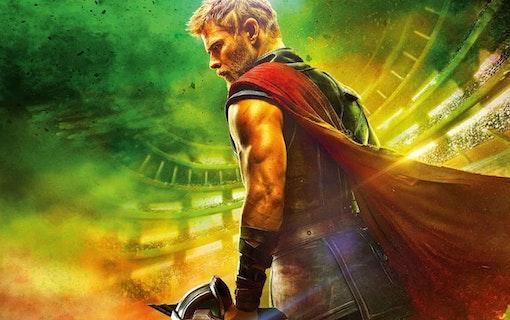 Marvel Thor: Ragnarök