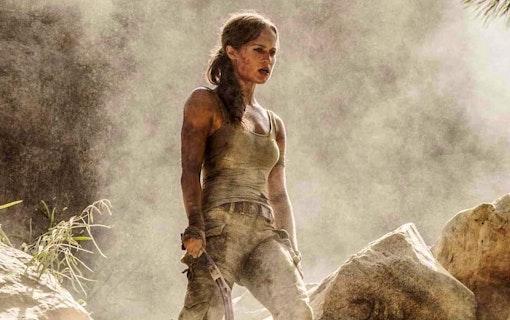 Förhoppningar och farhågor: Tomb Raider