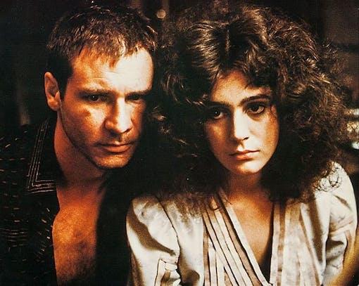 """Harvey Weinstein visade """"Blade Runner""""-stjärnan snoppen"""