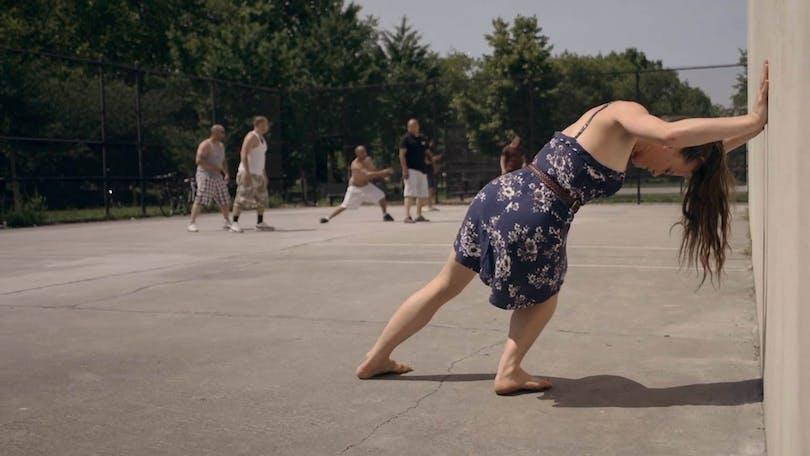 Bobbi Jene i dokumentären med samma namn