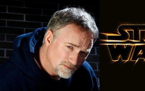 Varför David Fincher tackade nej till att göra nya Star Wars