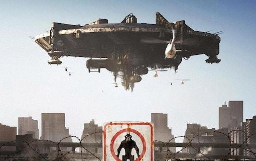 Streamingtips sci-fi: Riktigt bra sci-fi filmer