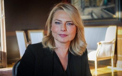 Intervju: Helena Bergström (Vilken jävla cirkus)