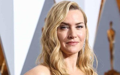 """Kate Winslet klar för """"Avatar 2"""""""